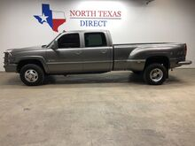 2007_Chevrolet_Silverado 3500HD_LT3 4x4 DRW LBZ Ranch Hand Bumpers Duramax Diesel Heated Leather_ Mansfield TX