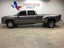 Chevrolet Silverado 3500HD LT3 4x4 DRW LBZ Ranch Hand Bumpers Duramax Diesel Heated Leather 2007