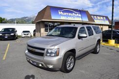 2007_Chevrolet_Suburban_LT_ Murray UT