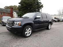 2007_Chevrolet_Suburban_LTZ 4x4_ Richmond VA
