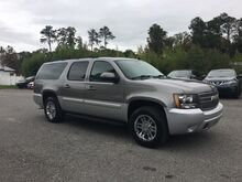 2007_Chevrolet_Suburban_LTZ_ Richmond VA