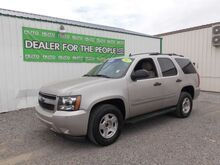 2007_Chevrolet_Tahoe_LS 2WD_ Spokane Valley WA