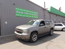 2007_Chevrolet_Tahoe_LS 4WD_ Spokane Valley WA