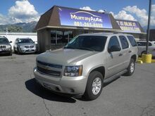 2007_Chevrolet_Tahoe_LS_ Murray UT