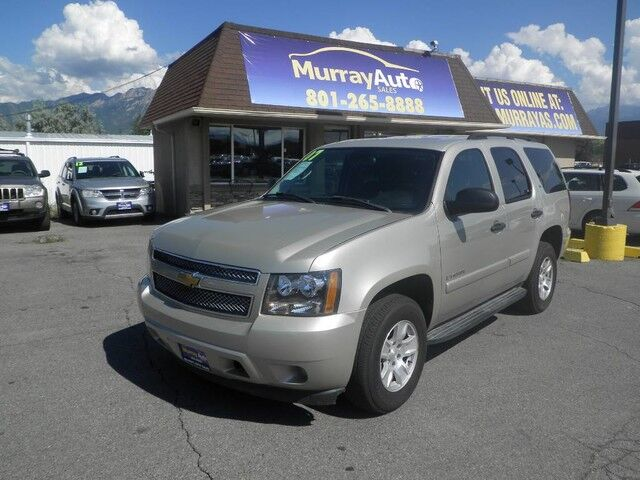 2007 Chevrolet Tahoe LS Murray UT