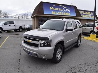 Chevrolet Tahoe LT 2007