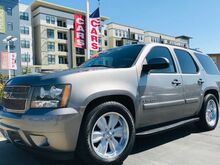 2007_Chevrolet_Tahoe_LT_ Redwood City CA