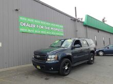 2007_Chevrolet_Tahoe_LT1 4WD_ Spokane Valley WA