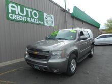 2007_Chevrolet_Tahoe_LT2 4WD_ Spokane Valley WA