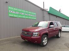 2007_Chevrolet_Tahoe_LTZ 4WD_ Spokane Valley WA
