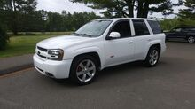 2007_Chevrolet_TrailBlazer_AWD SS_ New Canaan CT