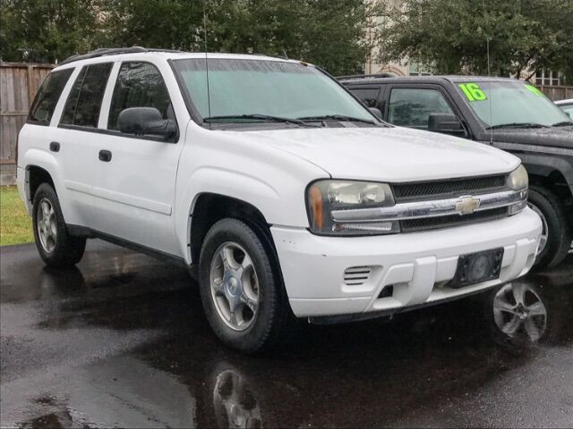 2007 Chevrolet TrailBlazer LS1 2WD Houston TX