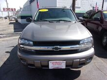 2007_Chevrolet_TrailBlazer_LS1 2WD_ Middletown OH