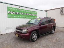 2007_Chevrolet_TrailBlazer_LS1 4WD_ Spokane Valley WA