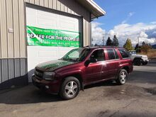 2007_Chevrolet_TrailBlazer_LT1 4WD_ Spokane Valley WA