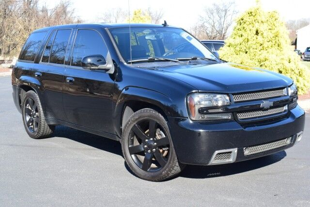 2007 Chevrolet TrailBlazer SS 6.0L LS2 AWD Easton PA
