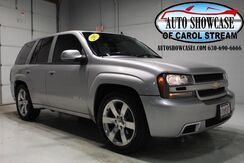 2007_Chevrolet_TrailBlazer_SS_ Carol Stream IL