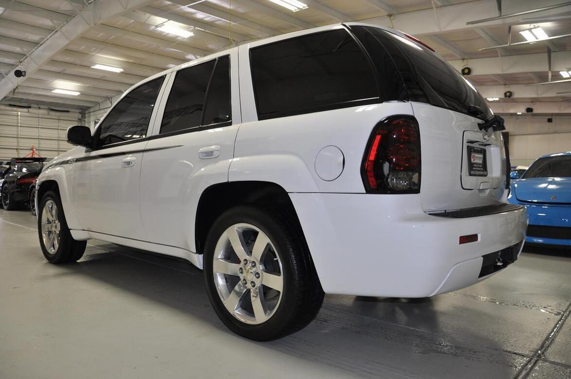 2007 Chevrolet TrailBlazer SS Tomball TX