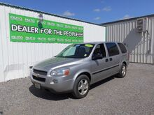 2007_Chevrolet_Uplander_LS Ext. 1LS_ Spokane Valley WA