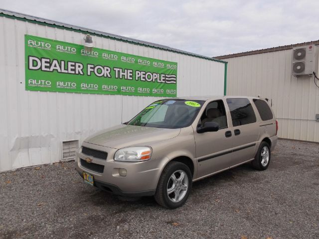 2007 Chevrolet Uplander LS Ext. 1LS Spokane Valley WA