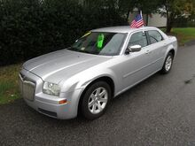 2007_Chrysler_300_Base_ Norfolk VA