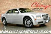 2007 Chrysler 300 Touring - 3.5L HO V6 ENGINE REAR WHEEL DRIVE 1 OWNER GRAY LEATHER HEATED SEATS DUAL ZONE CLIMATE CHROME WHEELS