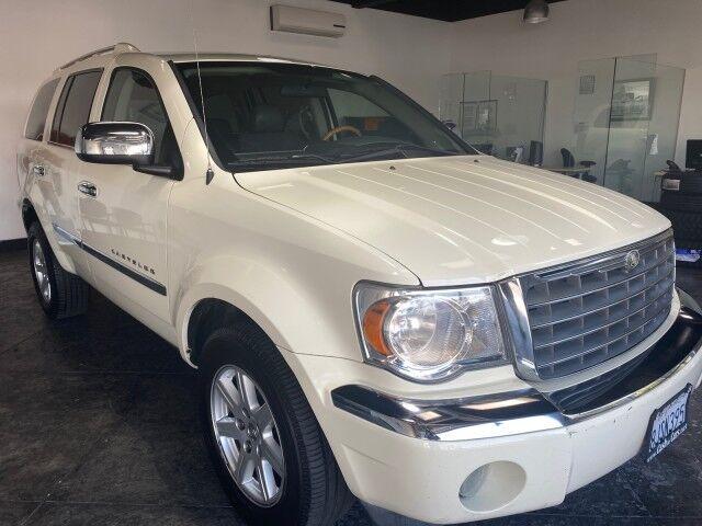 2007 Chrysler Aspen Limited San Jose CA