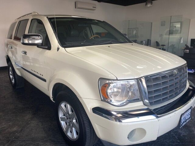 2007_Chrysler_Aspen_Limited_ San Jose CA