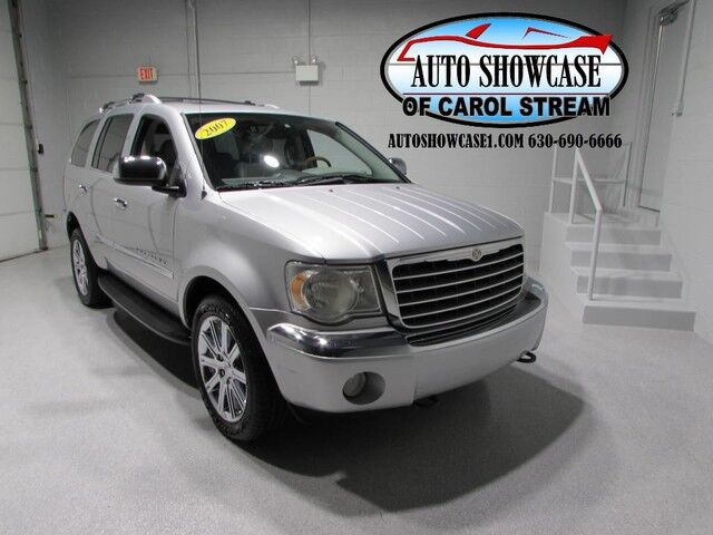2007 Chrysler Aspen Limited Carol Stream IL