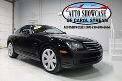 2007_Chrysler_Crossfire__ Carol Stream IL