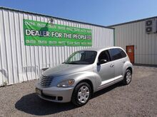2007_Chrysler_PT Cruiser_Base_ Spokane Valley WA