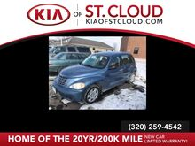 2007_Chrysler_PT Cruiser_Base_ St. Cloud MN
