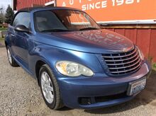 2007_Chrysler_PT Cruiser_Convertible_ Spokane WA