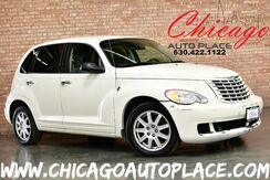 2007_Chrysler_PT Cruiser_Touring - 2.4L I4 ENGINE FRONT WHEEL DRIVE GRAY CLOTH INTERIOR PREMIUM ALLOY WHEELS_ Bensenville IL