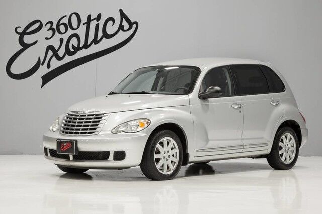 2007_Chrysler_PT Cruiser_Touring_ Austin TX