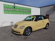 2007_Chrysler_PT Cruiser_Touring Convertible_ Spokane Valley WA