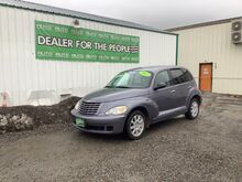 2007_Chrysler_PT Cruiser_Touring Edition_ Spokane Valley WA