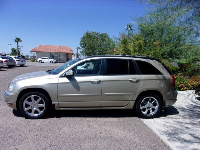 2007 Chrysler Pacifica Limited Apache Junction AZ