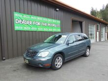 2007_Chrysler_Pacifica_Touring AWD_ Spokane Valley WA