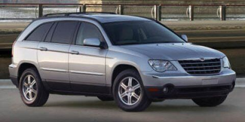 2007 Chrysler Pacifica Touring Duncanville TX