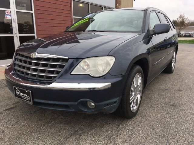2007 Chrysler Pacifica Touring FWD Springfield IL