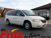 2007_Chrysler_Town & Country LWB_Touring_ Fishers IN