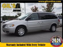 2007_Chrysler_Town & Country_Touring_ Columbus GA