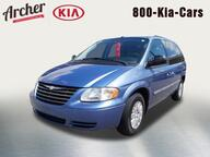 2007 Chrysler Town & Country VAN BASE Houston TX