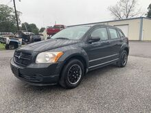 2007_Dodge_Caliber__ Richmond VA