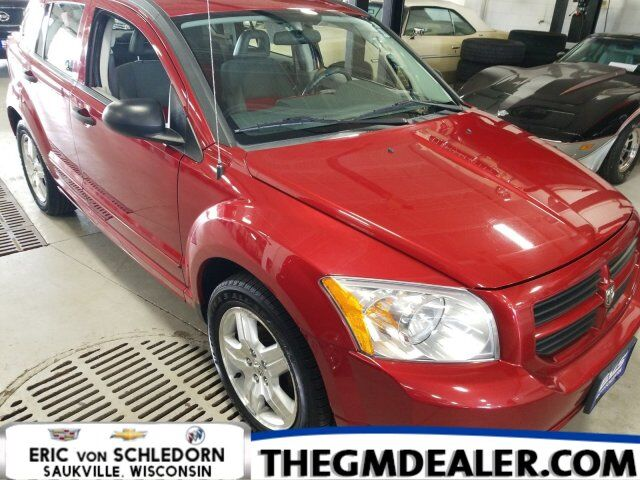 2007 Dodge Caliber SXT FWD Milwaukee WI