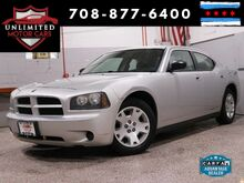 2007_Dodge_Charger__ Bridgeview IL