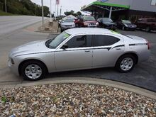 2007_Dodge_Charger_Base_ Kansas City MO