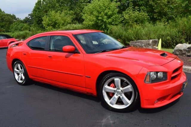 2007 Dodge Charger SRT8 Easton PA