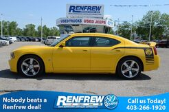 2007_Dodge_Charger_SRT8 Super Bee #437 of 1000 *RARE*, Nav, Heated Seats, Sunroof_ Calgary AB